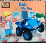 Chilvers, N - Bob the Builder series