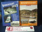 Heck, W. van, A.M. van Zanten - Binnenvaart / 2002 / druk 1