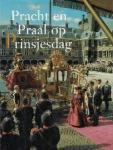 Leeuwen, Thijs van - Pracht en praal op Prinsjesdag