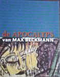 BOONSTRA, Janrense - De Apocalyps van Max Beckmann. Litho's in ballingschap gemaakt