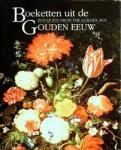 - Boeketten uit de gouden eeuw