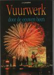 Lenselink, J - Vuurwerk door de eeuwen heen.