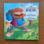 Wilde, Oscar and Mansell, Dom (ills.) - Der hartherzige Riese