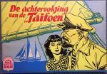 Kuhn, Peter. - De avonturen van Kapitein Rob. De achtervolging van de Taifoen. 44.