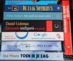 - Partij van 13 boeken - Non-Fictie