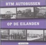 Bas v.d. Heiden - RTM autobussen op de eilanden