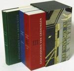 - Geschiedenis van Groningen (set 3 delen) in cassette