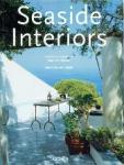 Taschen, Angelika, Diane Dorrans Saeks - Seaside Interiors Intérieurs de la cote, Hauser an Meer