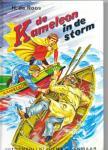 H de Roos - De Kameleon in de storm, 18e druk