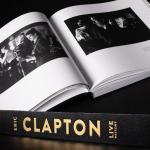 Bobby Whitlock of Derek & The Dominos - Eric Clapton - Live history book (Genummerd exemplaar)