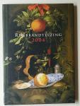 Auteurs (zie Extra) - 5 x Rembrandtlezing: 2000, 2001, 2002, 2003 en 2004