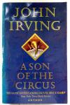 Irving, John - A Son of the Circus (Ex.2) (ENGELSTALIG)