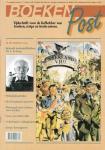 Veer, Janneke van der (redactie) - Boekenpost nr. 17, jaargang 3, mei/juni 1995
