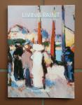 Simister, Kirsten - Living Paint (J.D. Fergusson 1874 - 1961)