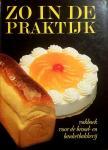 """Elderman , A . ( Hoofdredacteur van  """" Bakkerswereld """" )[ ISBN X  ] 0920 - Zo in de Praktijk . ( Vakboek voor de brood- en banketbakkerij . ) In de afgelopen jaren zijn in het vakblad """"Bakkerswereld"""" diverse vaktechnische artikelen in kleurendruk gepubliceerd. Op veler verzoek is een aantal van die artikelen gebundeld -"""
