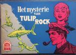 Kuhn, Peter. - De avonturen van Kapitein Rob. Het mysterie van Tulip Rock. 45.