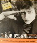Santelli, Robert. Dylan, Bob. - The Bob Dylan Scrapbook 1956-1966. Contains rare photographs, handwritten lyrics, an audio CD and more.