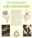 Hoffmann, David  (ds 1286) - De Findhorn Kruidengids, een holistische benadering