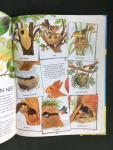 Camps, L. and Gree, A. (ills.) - Ik ontdek de natuur met A. Gree & L. Camps de dieren-de vogels-de planten-het water