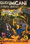 Janssen, Jeroen - Bakame - Guca Imigani - spreekwoorden uit Rwanda