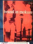 Emeis, M.G. jr. - Brand in Mokum