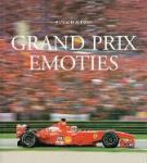 Alessio, Paolo D' - Grand Prix emoties