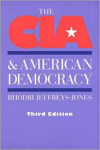 JEFFREY-JONES, Rhodri - THE CIA & AMERICAN DEMOCRACY