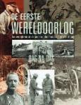 Ian Westwell - De eerste wereldoorlog  Een overzicht van alle belangrijke gebeurtenissen en ontwikkelingen dag na dag
