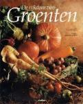 Scotto, Elisabeth - De rijkdom van groenten