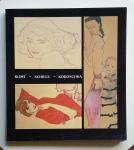 Geirlandt, K.J. (voorwoord) - Klimt - Schiele - Kokoschka (Werken op papier - Werke auf Papier - Oeuvres sur papier)