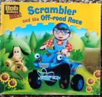 - Scrambler and the Off-road Race
