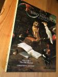Jackson, Christine E - Great Bird Paitings of the World - Vol 1, the Old Masters