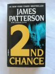 Patterson, James - Gross, Andrew - 2nd Chance Second chance