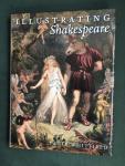 Whitfield, Peter - Illustrating Shakespeare