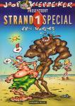 Schreurs, Eric - Joop Klepzeiker Presenteert : Strand Special 01, softcover, goede staat