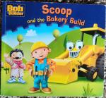 - Scoop and the Bakery Build