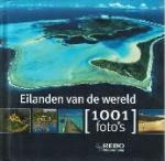 - 1001 fotoboek Jonge dieren, Paarden, Eilanden van de wereld, Wereldwonderen
