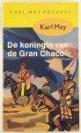 May, Karl - 15  - De  koningin van de Gran Chaco