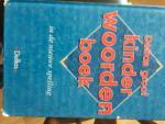 - Deltas Groot Kinderwoordenboek