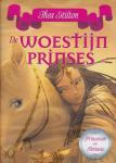 Stilton, Thea - DE WOESTIJNPRINSES - DE PRINSESSEN VAN FANTASIA boek 3