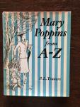 Travers, P.L. and Shepard, Mary (ills.) - Mary Poppins from A to Z