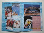 """Chandris  Celebrity Cruises - Brochure: Chandris Fantasy Cruises 1996 : Oostzee • Noordkaap • Middellandse Zee • Zwarte Zee  met de """"Amerikanis"""""""