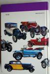 Casucci, Piero - Classic cars - illustrated colour guide
