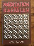 Kaplan, Aryeh - Meditation and Kabbalah