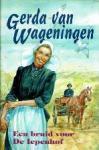 Wageningen, Gerda van - Een bruid voor de Iepenhof
