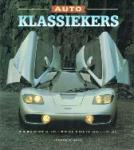 Wood, Jonathan - Autoklassiekers - De beroemdste auto's ter wereld van de laatste 50 jaar