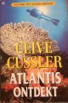 Cussler, C. - Atlantis ontdekt