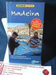 Lipps, Susanne - Madeira ANWB extra / met uitneembare grote kaart