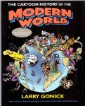 Gonick, Larry (ds 1224) - The Cartoon History of the Modern World Part 1 / From Columbus to the U.S. Constitution