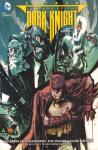 Parker, Jeff a.o. - Batman : Legend of the Dark Knight 02 + 03 + 04 + 05, softcovers, gave staat (nieuwstaat)